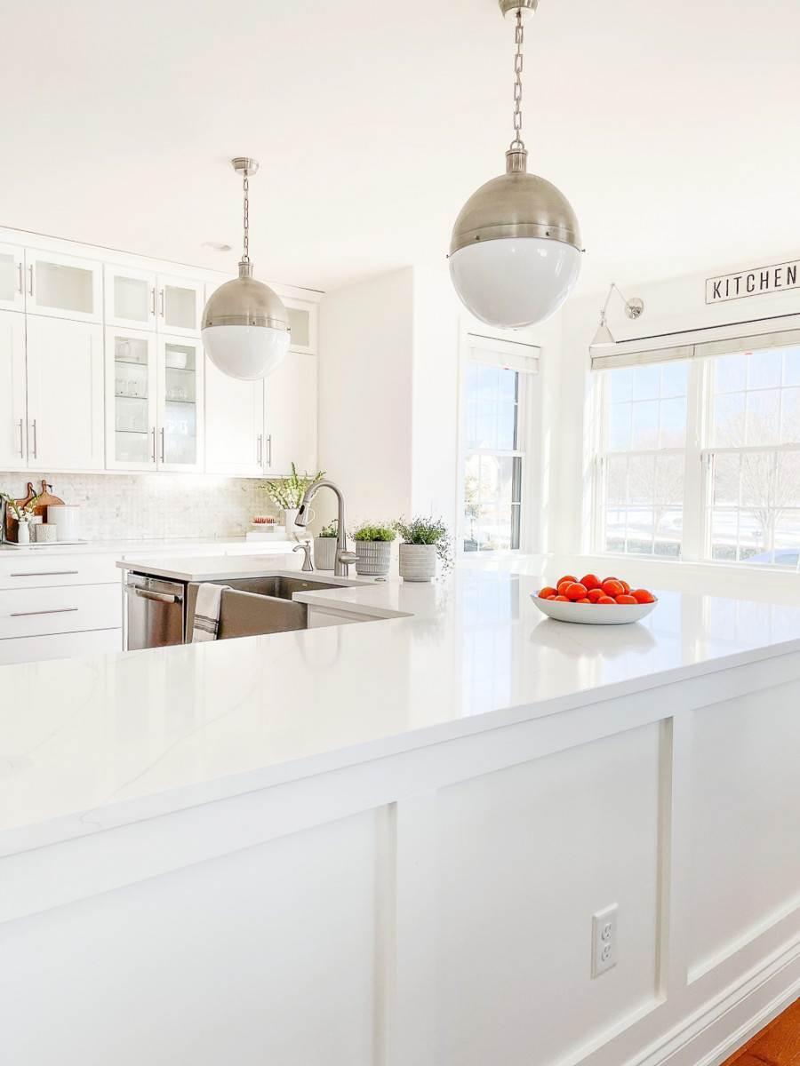 Ideas To Decorate Kitchen Countertops Stonegable
