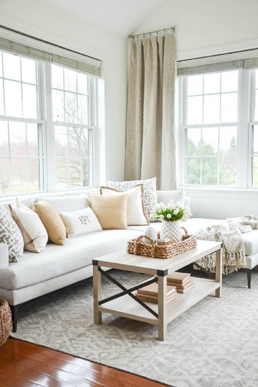 HOW TO MAKE A SMALL SPACE LIVE LARGE   StoneGable