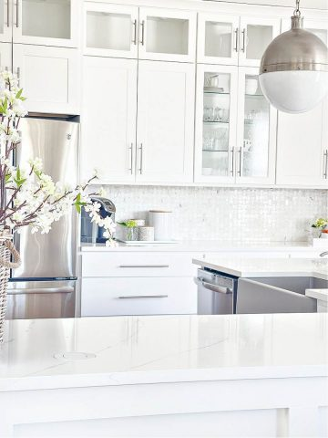6 BEST KITCHEN ORGANIZING TIPS