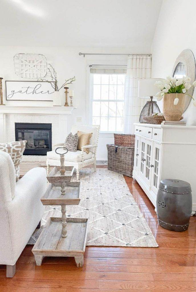 5 Ways To Love The Home You Have, Furniture To Love