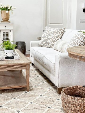 HOW TO DECORATE YOUR HOME INEXPENSIVELY