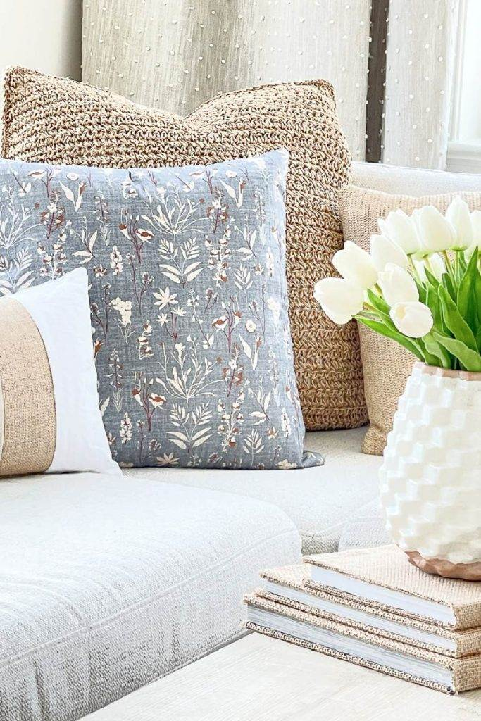 how to choose the perfect pillows