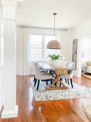 WHY SCALE AND PROPORTION CAN MAKE YOU A BETTER DECORATOR