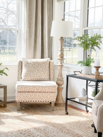 7 TIPS FOR MIXING DECORATING STYLES