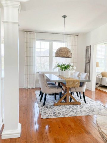 WHAT IS TRANSITIONAL STYLE AND WHY IT MIGHT BE YOUR STYLE