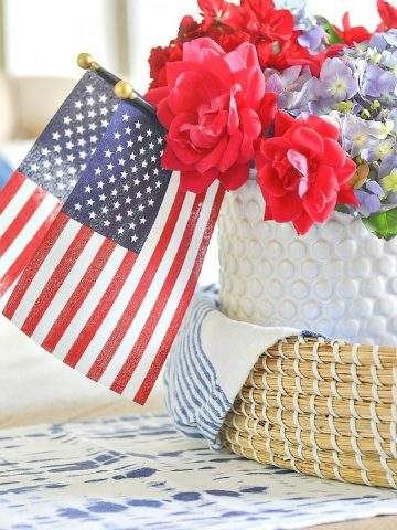 EASY SUMMER DECORATING IDEAS FOR YOUR HOME