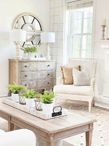 EVERYTHING YOU NEED TO KNOW ABOUT UPDATING A ROOM
