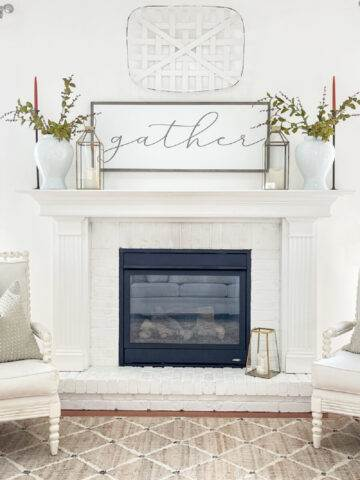 EASY FALL MANTEL DECOR, THE ULTIMATE GUIDE