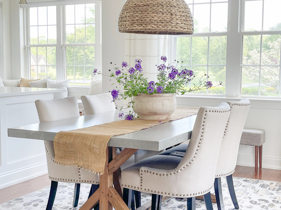 Tips For Decorating A Small Dining Room, Small Dining Room Ideas