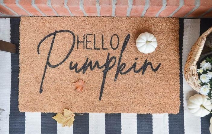 Decorating Fall Porch Ideas