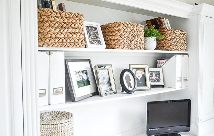Organize Home Tips
