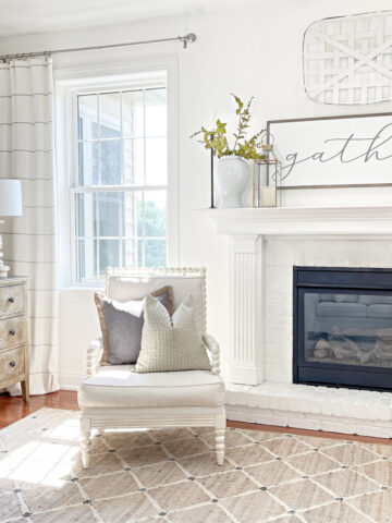 6 TIPS FOR CHOOSING THE PERFECT PAINT COLOR