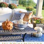 PIN FOR PORCH AND PATIO TOUR